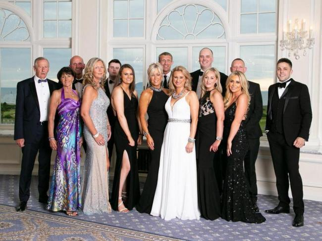 Guests at this year's Ayrshire Hospice Summer Ball helped raise over £60,000 for the charity. Picture: David Gilbert Photography