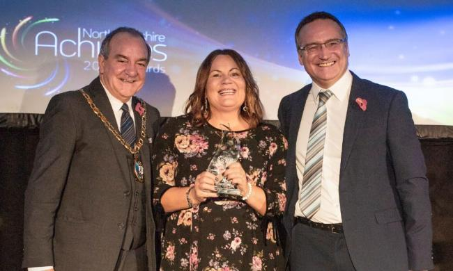 Nominate North Ayrshire's most outstanding council staff member