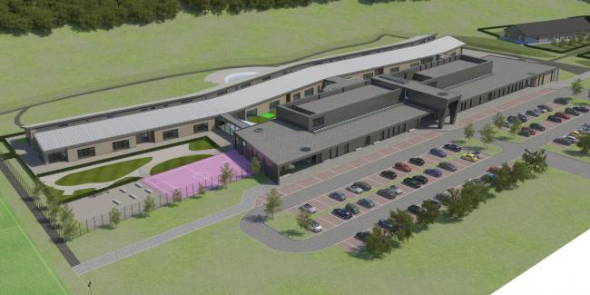 North Ayrshire's new ASN school vision now set to become reality