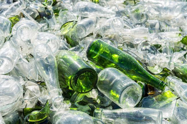 New return scheme could see 275,000 fewer bottles littered
