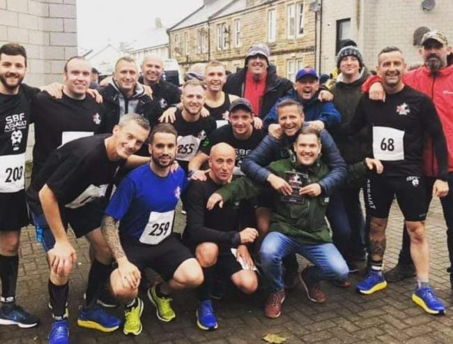 Success for runners at Jim Young Marymass 10k