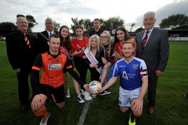 Sport news from the Irvine Times