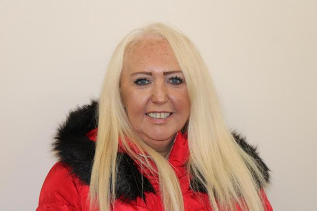 Louise McPhater selected as Central Ayrshire Labour candidate