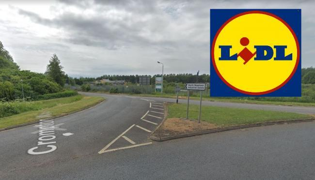 Irvine Lidl plans to be considered by committee after call-in request