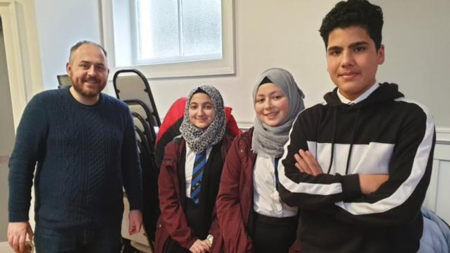 Thirty more refugees set to be welcomed in North Ayrshire