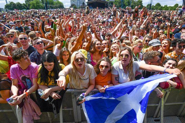 TRNSMT boss hints at when festivals and concerts will return to Scotland
