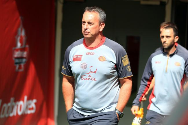 Catalans Dragons coach Steve McNamara expects a spectacle as Super League returns on Sunday