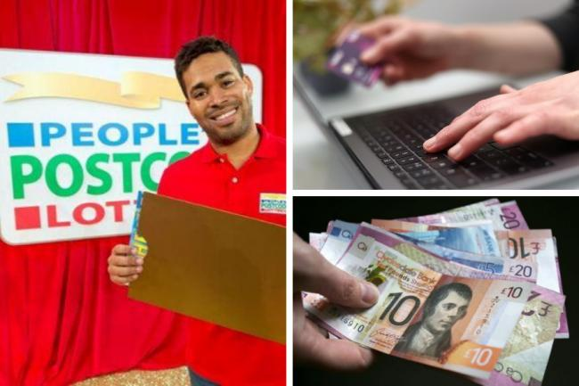 Warning as fake 'postcode lottery' scam targeting Scots - here's everything you need to know
