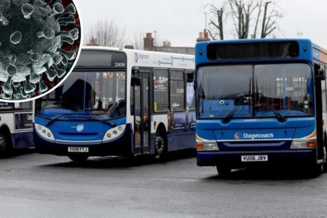 Ayrshire Stagecoach driver dies of coronavirus with outbreak at depot
