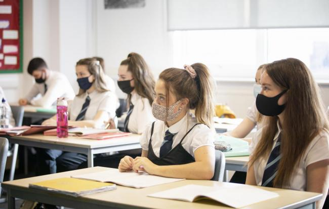 Closures, pupil and teacher absences: How schools were rocked by pandemic in 2020