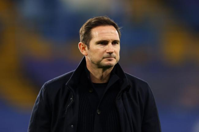Frank Lampard says it is difficult to