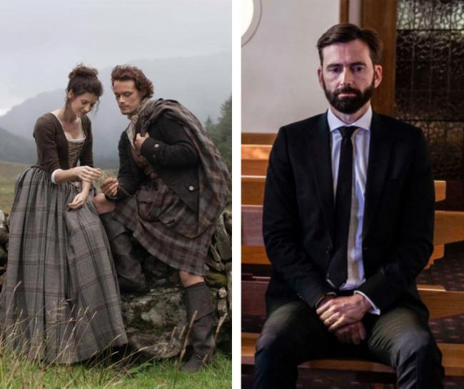 Best TV and films featuring Ayrshire to stream online under lockdown