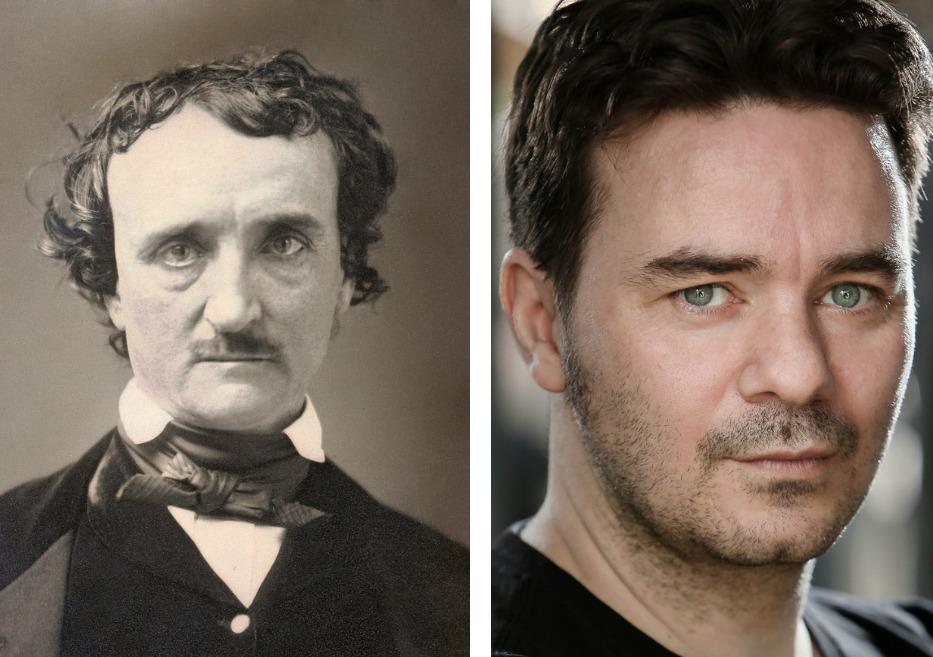 Irvine ball to celebrate Edgar Allan Poe's legacy planned