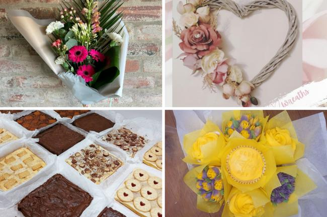 Take a look at some of the best Mothers Day gifts to buy in Ayrshire