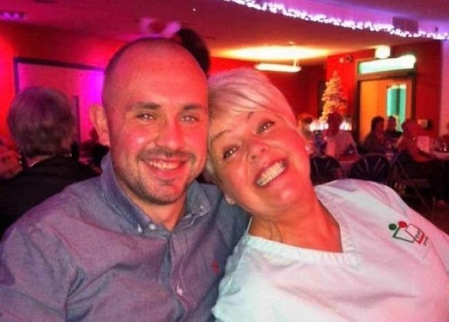 Theresa's passion for life will be remembered by son Craig