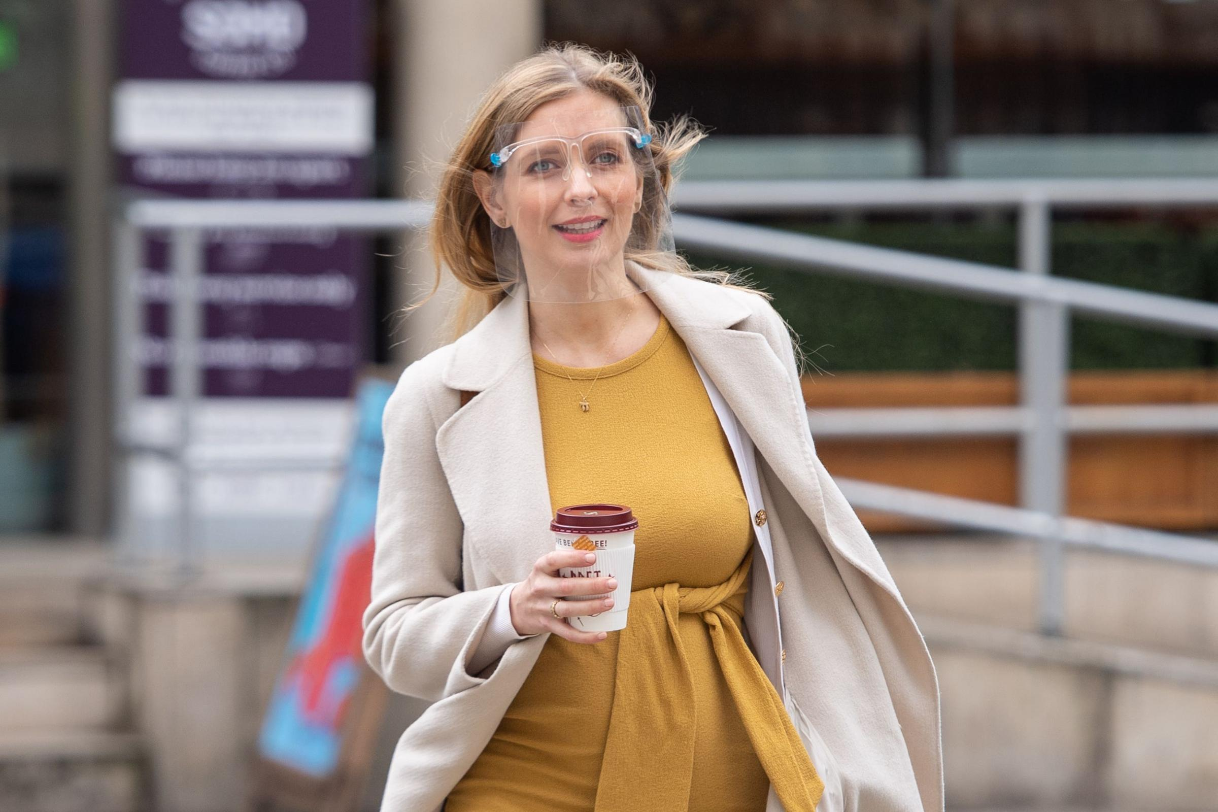 Rachel Riley's tweet was provocative, says Corbyn aide sued for libel