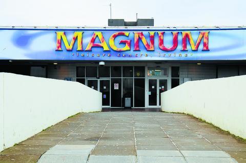 Image result for magnum irvine