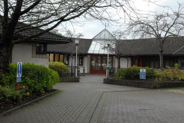 Red Cross House set to be renamed Trindlemoss Court