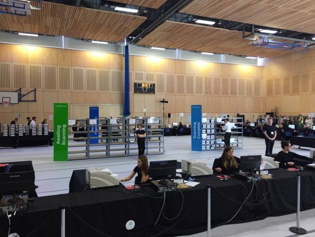 LOCAL ELECTION 2017: Irvine and Kilwinning results so far