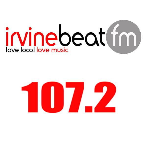 On air with Irvine Beat FM