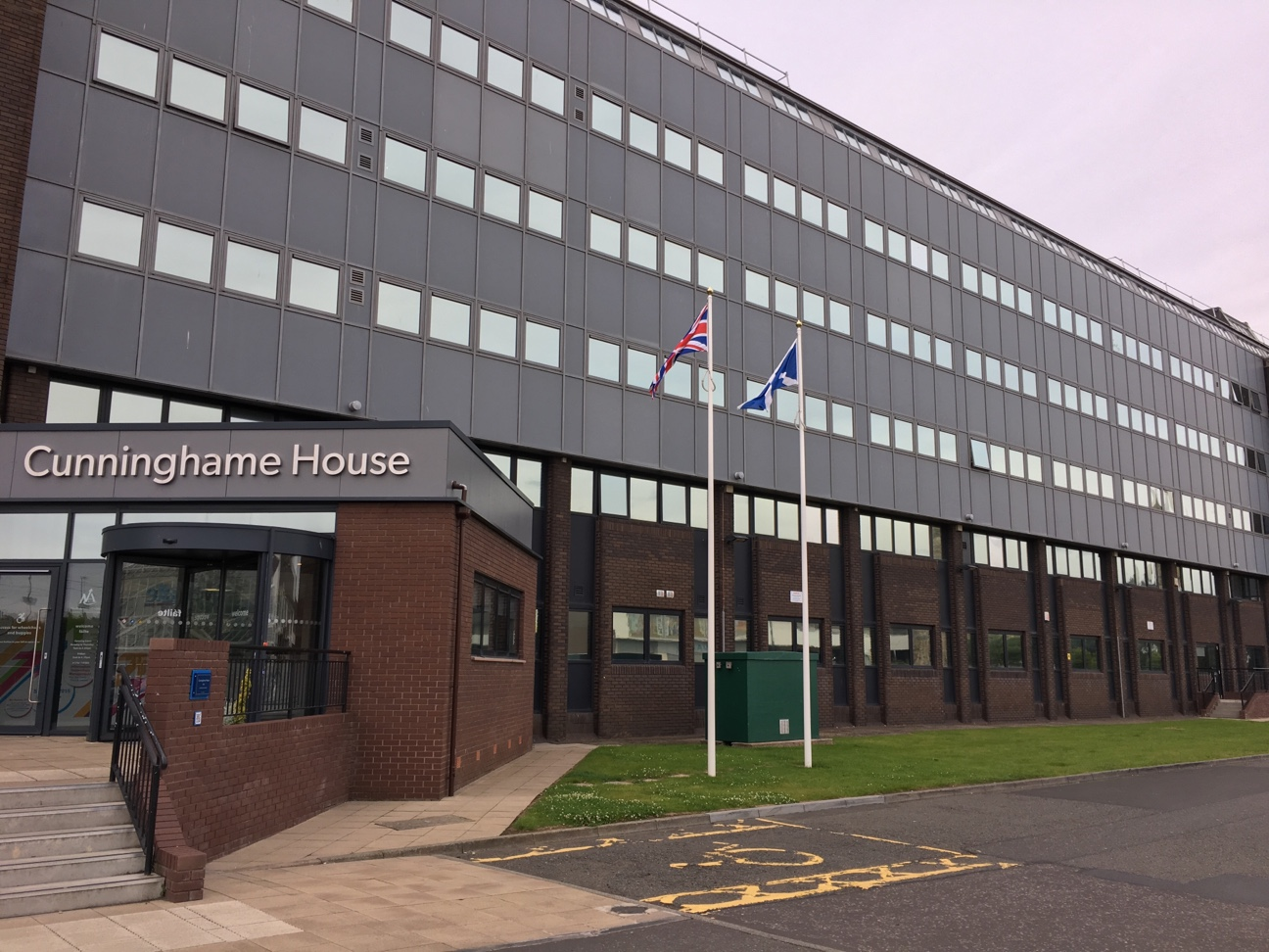 North Ayrshire set to invest £243million but 50 jobs are to be axed