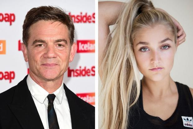 Former Taggart star John Michie posts heartbreaking tribute to late daughter on his 61st birthday
