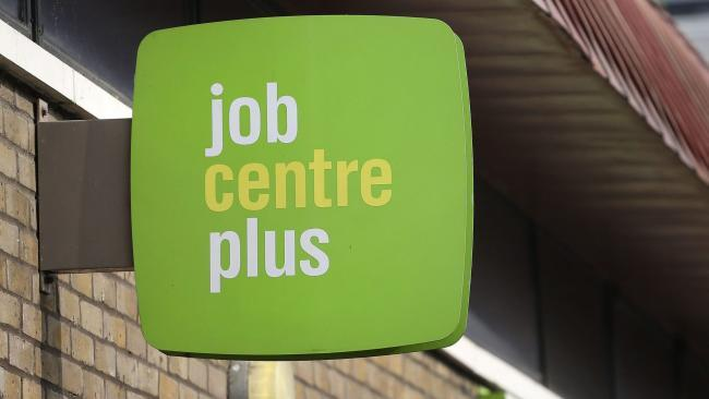 Fall in unemployment figures in North Ayrshire welcomed