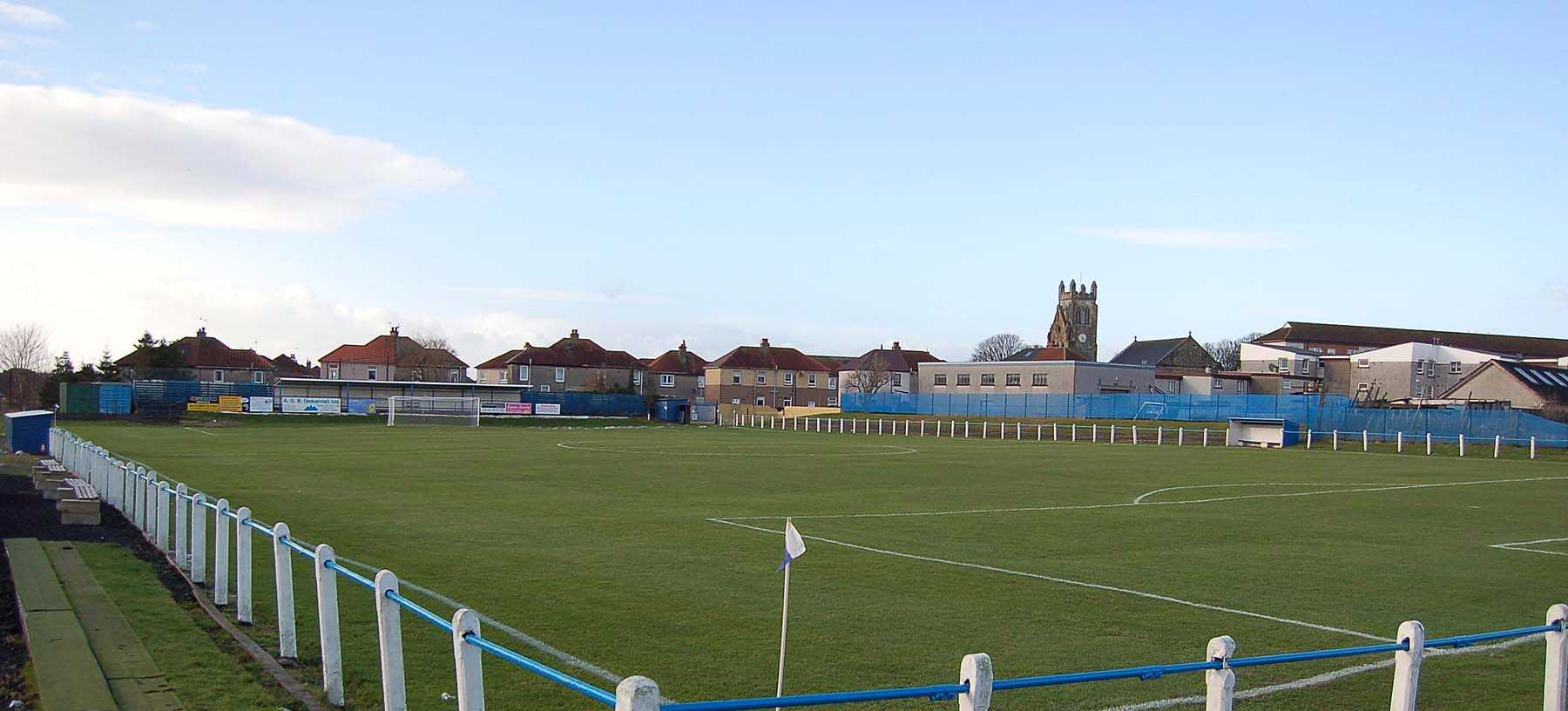 EXCITING PROJECT: Buffs plan to install floodlights at Abbey Park