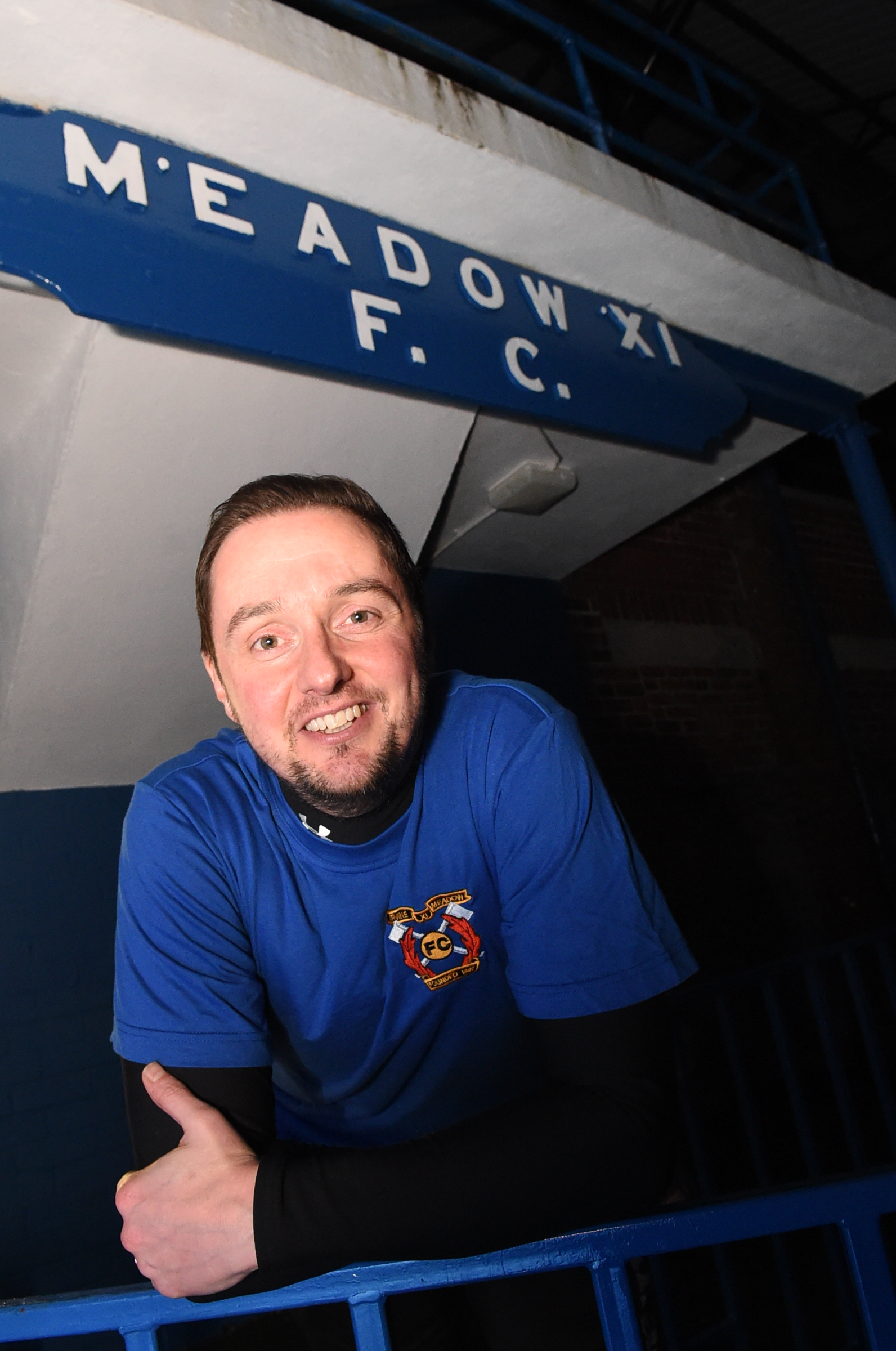 MEADOW manager: Brian McGinty.