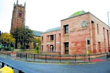 Kilwinning parents face jail for neglect after kids' teeth suffer