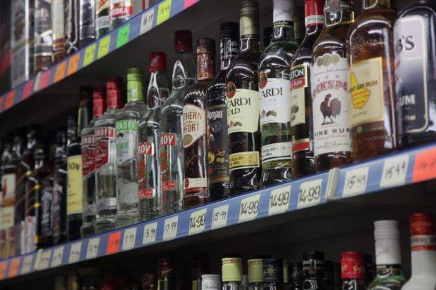 Still 'too many' licensed premises in North Ayrshire