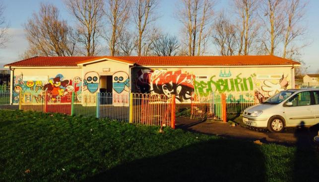 Redburn youth centre to be demolished for housing