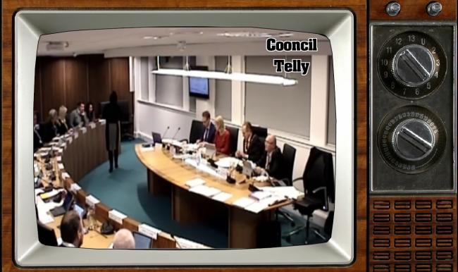 North Ayrshire Council begins broadcasting meetings