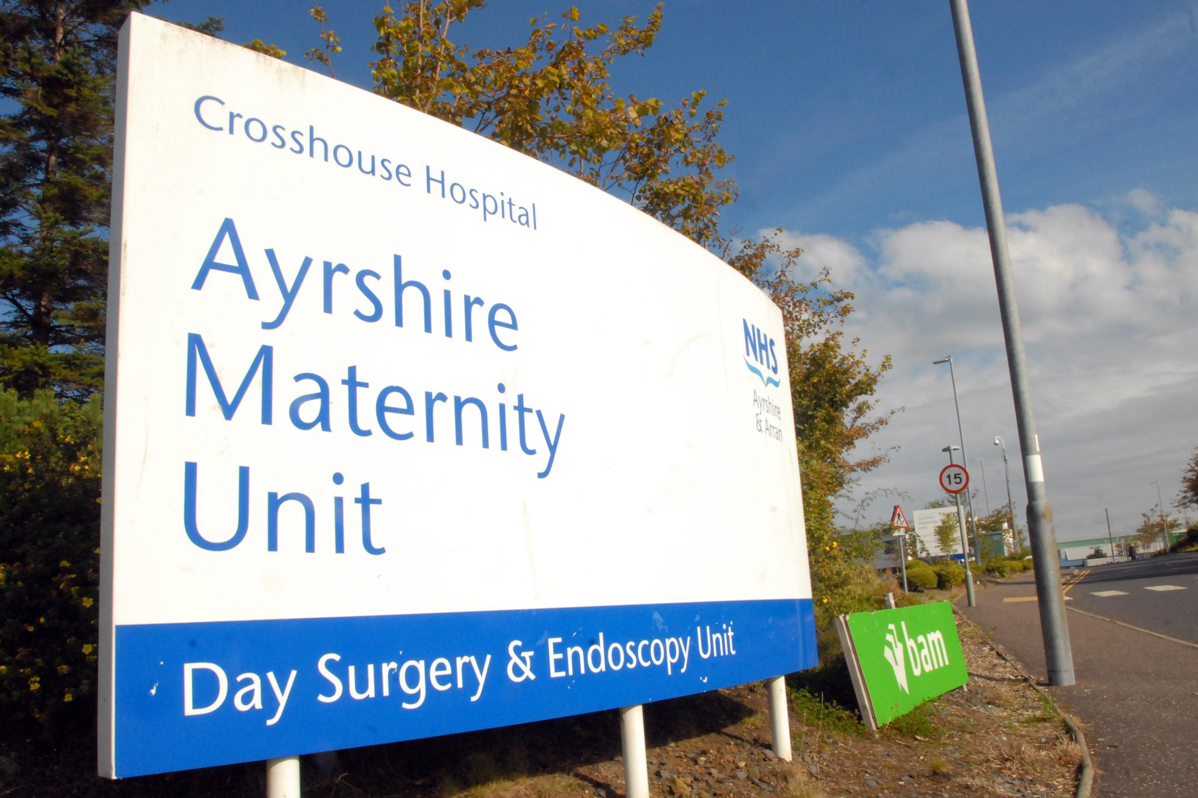 Midwife suspended after catalogue of blunders