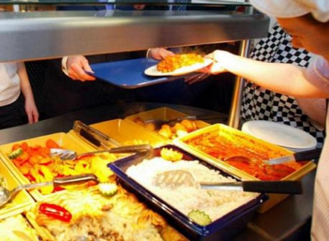 North Ayrshire holiday school meals programme back this Easter