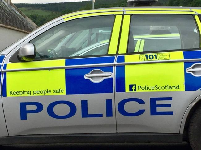 Police hunt two men after serious assault in Pennyburn