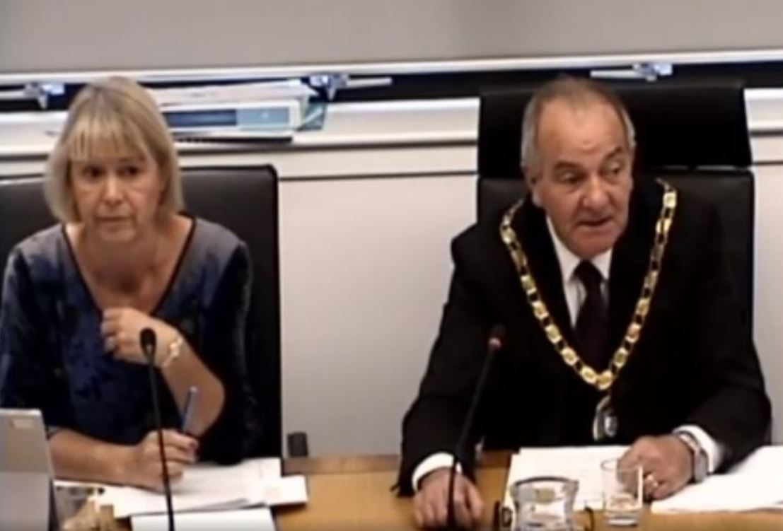 REVEALED: 'Irregularities' in selection of senior council executive