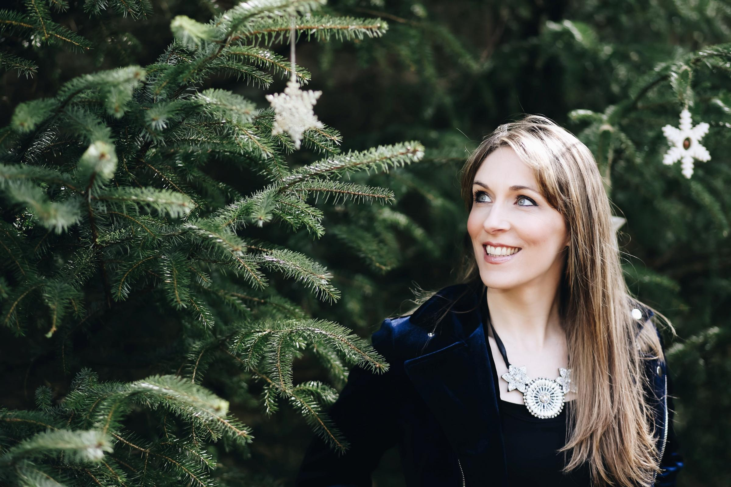 Emily Smith 'Songs for Christmas' Tour