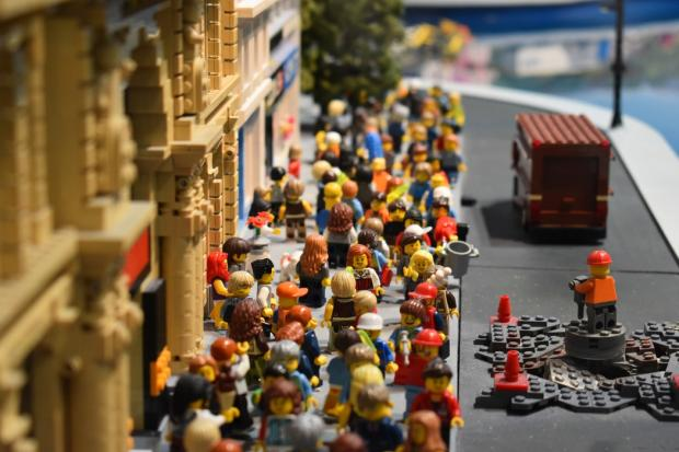 Irvine Times: Get great deals on Lego this Black Friday. Photo by Omar Albeik, Unsplash