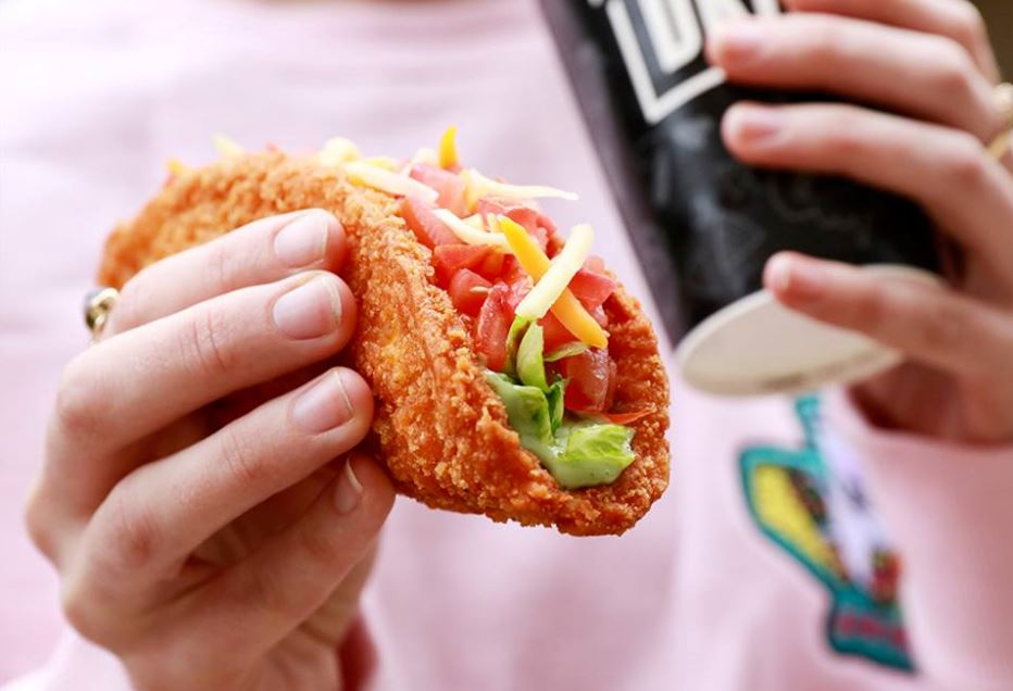 Taco Bell finally announce opening time for Irvine restaurant
