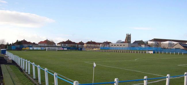 Buffs will vote on a move from Abbey Park to Kilwinning Sports Club