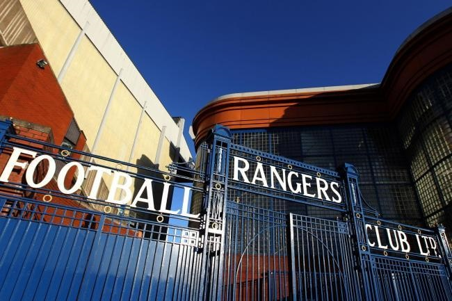 Bid to open Irvine Rangers Supporters Club submitted