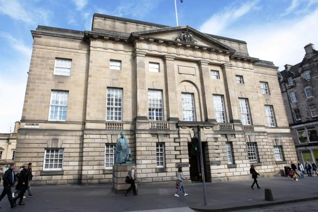 Rapist caught after reporting victim fails to get conviction quashed at appeal court