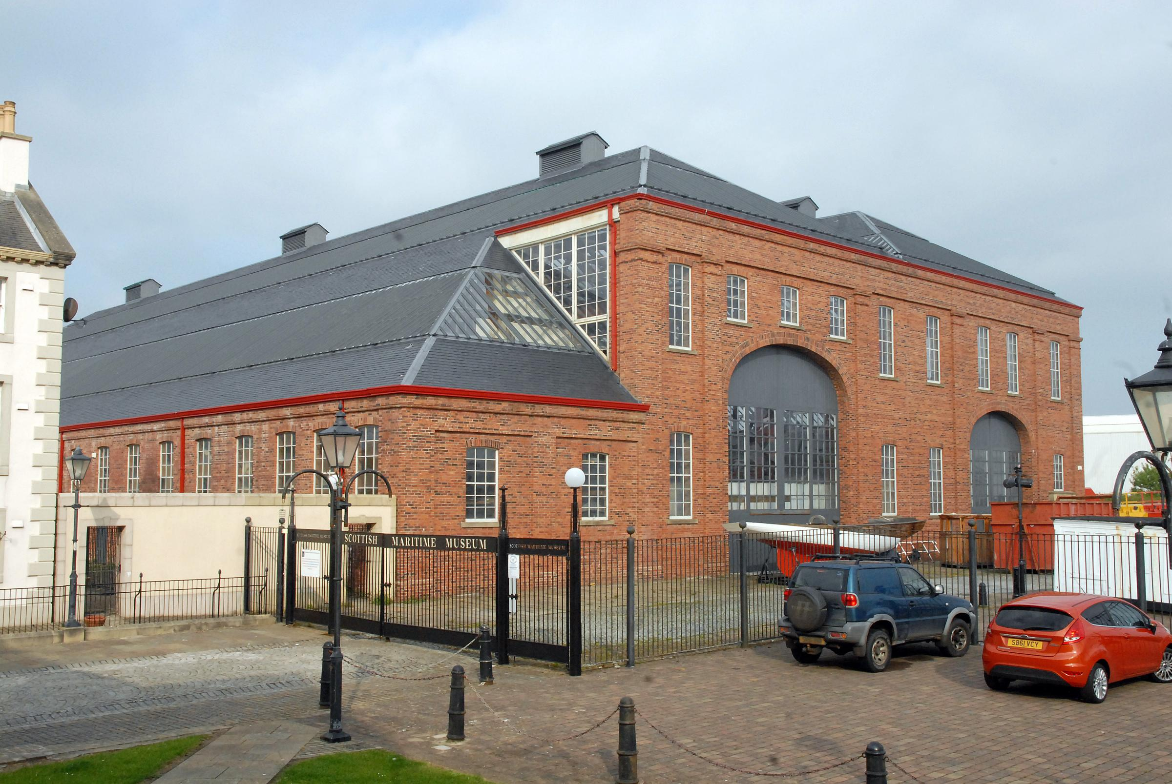 Events lined up to mark launch of new Maritime Museum exhibit