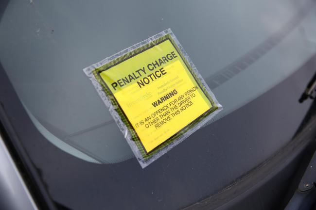Council reveal car parking charge plans to fund traffic wardens
