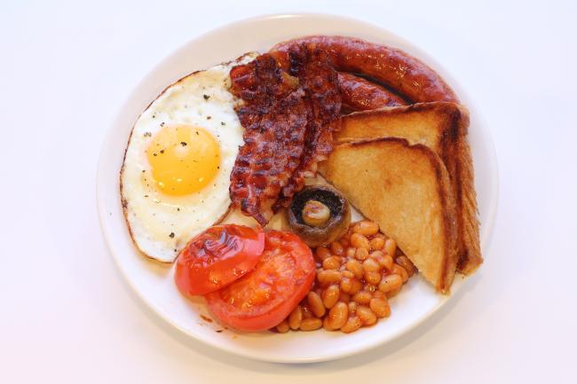 Community Breakfast club launched over July