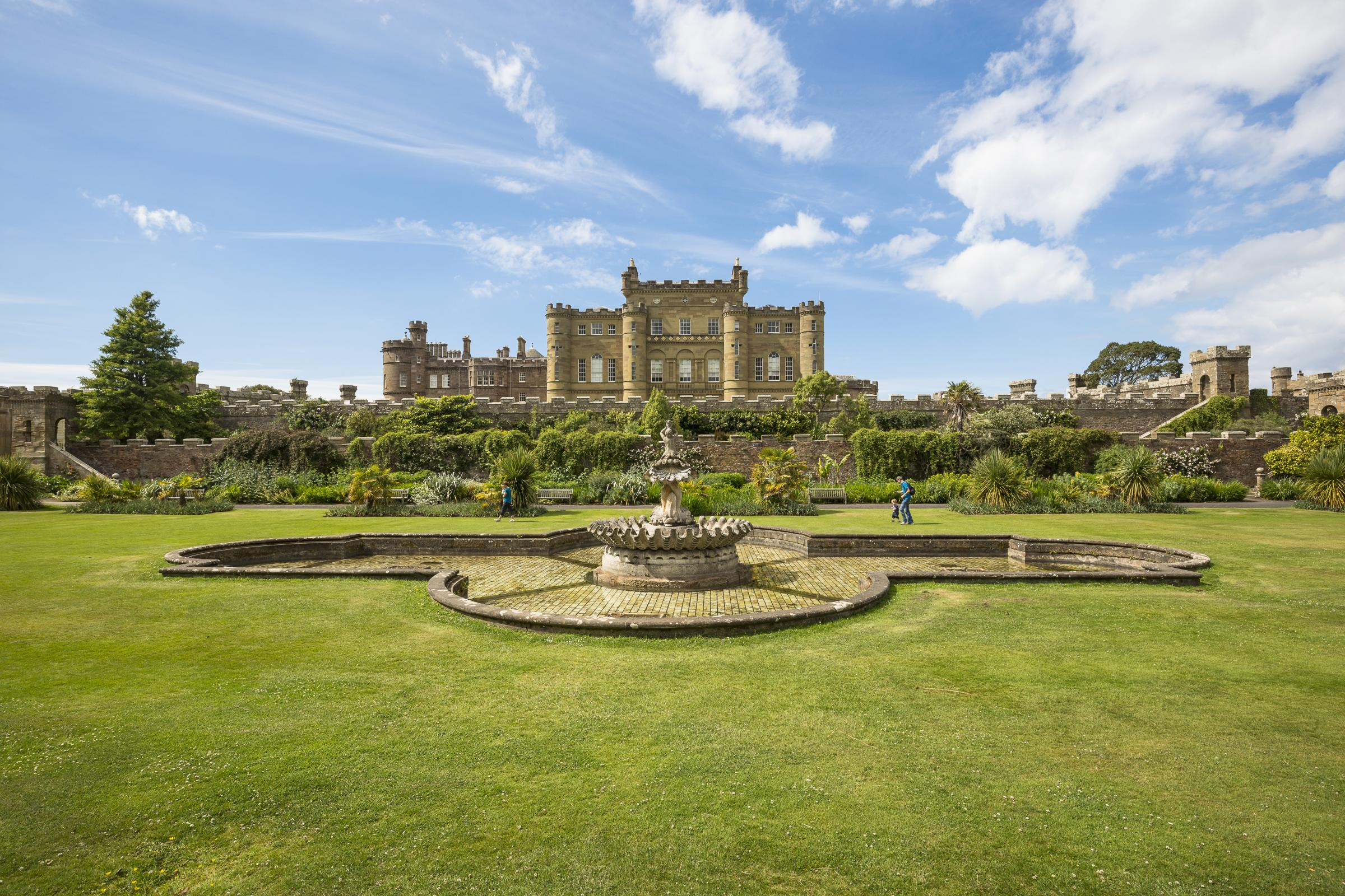 Culzean to lose Country Park status after council cut £150k annual fund