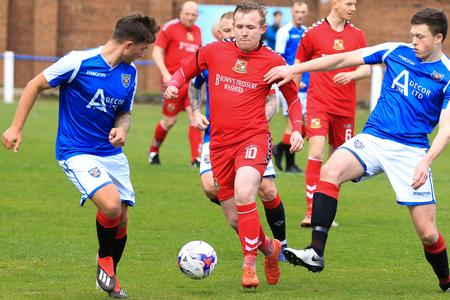 Irvine Meadow set for pyramid