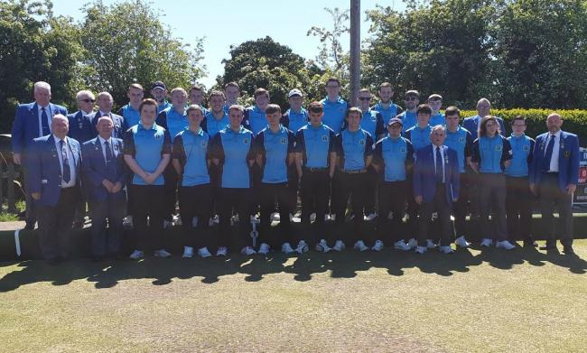 Bowls body under fire for lack of females in under 25 Ayrshire team