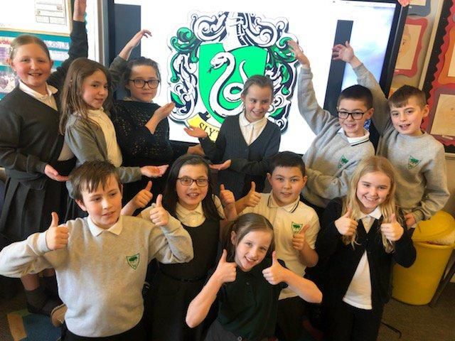 Woodlands pupils need your votes to win new playground
